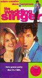 Wedding Singer [VHS]