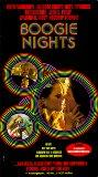 Boogie Nights [VHS]