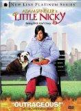 Little Nicky (New Line Platinum Series)
