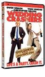 Wedding Crashers - Uncorked (Unrated Full Screen Edition)