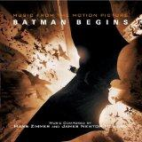Batman Begins: Original Motion Picture Soundtrack