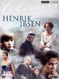 Henrik Ibsen Collection (Hedda Gabler / Ghosts / Little Eyolf / The Wild Duck / The Master B...