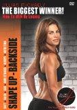 The Biggest Winner - How to Win by Losing: Shape Up-Backside (Butt, Back, Abs, Hamstrings, B...