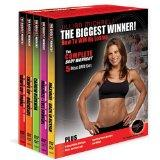 The Biggest Winner: How to Win by Losing - The Complete Body Workout (Shape Up: Front / Shap...