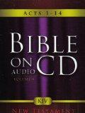 Bible on Audio CD: New Testament: Acts 1-14 (Volume 9)