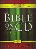 Bible On Audio CD Volume 17: I&II Peter/I,II&III John, Jude New Testament