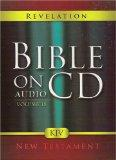 Bible On Audio CD Volume 18: Revelation New Testament