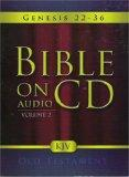 Bible On Audio CD Volume 2: Genesis 22-36 Old Testament