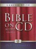 Bible On Audio CD Volume 3: Genesis 37-50 Old Testament