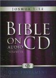 Bible on Audio Cd Vol-14 Joshua 1-14 Old Testament
