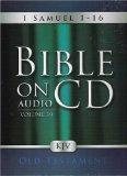 Bible on Audio Cd Volume 19- I Samuel 1-16 Old Testament