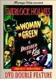 Sherlock Holmes - The Woman in Green / Dressed to Kill