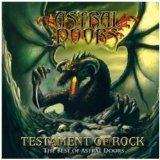 Testament Of Rock: The Best Of Astral Doors