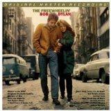 Freewheelin' Bob Dylan