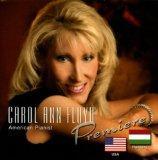 Carol Ann Floyd Premiere American Pianist