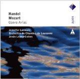 Mozart & Handel: Opera Arias