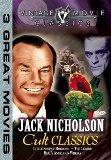 Jack Nicholson Cult Classics