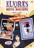 Elvira's Movie Macabre: The Doomsday Machine / The Werewolf Of Washington (Double Feature)