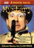 Mystery Classics Volume 4: Sherlock Holmes: The Sign of Four, The Triumph of Sherlock Holmes...