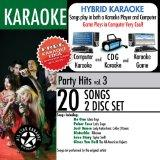 ASK-97 Karaoke: Party Hits with Karaoke Edge, Lady Gaga, Rihanna, Alicia Keys, Taylor Swift,...