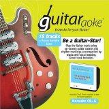 Guitaraoke: Karaoke for your guitar ASKG-001 Vol 1 (Toby Keith, Bob Dylan & Sheryl Crow)