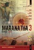 Maranatha 3: Middle East Crisis DVD w/MP3