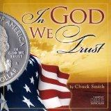 In God We Trust (CD Audio Disc, not DVD)