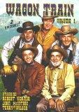 Wagon Train, Volume 1 [Slim Case]