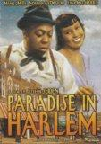 Paradise In Harlem [Slim Case]