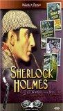 Sherlock Holmes: Woman in Green/The Secret Weapon/Dressed to Kill/Terror by Night