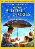 Bedtime Stories [2008] (2009) Adam Sandler; Keri Russell; Guy Pearce