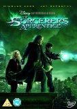 The Sorcerer's Apprentice [2010] (2010) Nicolas Cage; Jay Baruchel