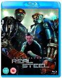 Real Steel [Region Free] [UK Import]