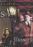 Double Feature : Scarlet Street (1945) + The Stranger (1946)