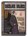 Sherlock Holmes: The Archive Collection Vol. 1