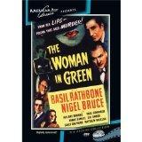 Sherlock Holmes: Woman in Green