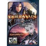 Guild Wars Factions Platinum - PC