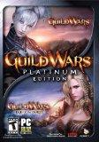 Guild Wars Platinum - PC