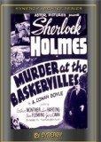 Murder at the Baskervilles (Sherlock Holmes) (1937)