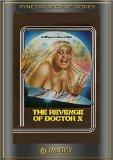 Revenge Of Doctor X (1970)