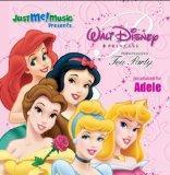 Disney Princess Tea Party: Adele (uh-dell)