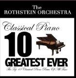 Classic Piano 10 - Greatest Ever