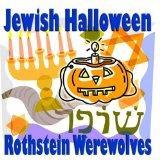 Jewish Halloween