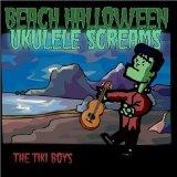 Beach Halloween Ukulele Screams