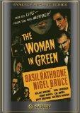 Sherlock Holmes - The Woman in Green