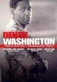 Denzel Washington Triple Feature