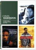 Denzel Washington Triple Feature (The Mighty Quinn / For Queen and Country / Out of Time)