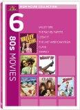 MGM Movie Collection: 80s Movies (Valley Girl / The Rachel Papers / Losin' It / The Last Ame...