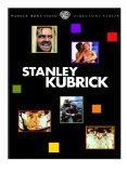 Stanley Kubrick: Warner Home Video Directors Series (2001 A Space Odyssey / A Clockwork Oran...