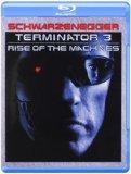 Terminator 3: Rise of the Machines [Blu-ray]